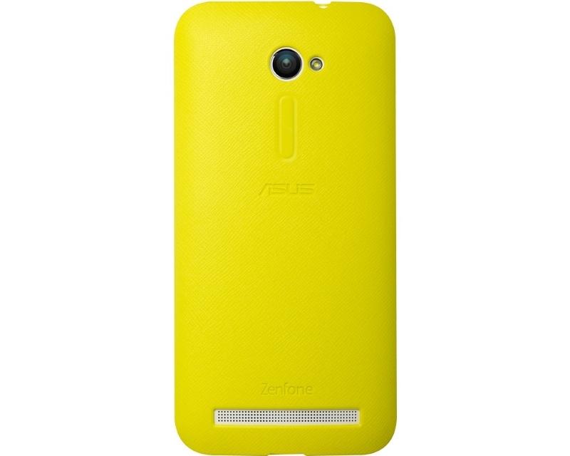 ASUS PF-01 Bumper Case futrola za ZenFone 2 (ZE500CL) mobilni telefon žuta