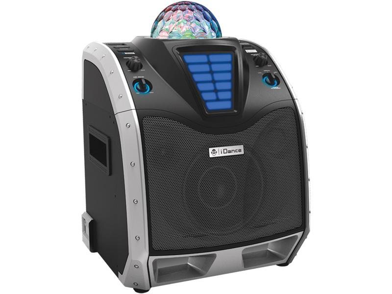 iDance Soundsystem XD200 Black