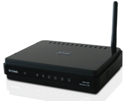 D-LINK DIR-600 Wireless ruter