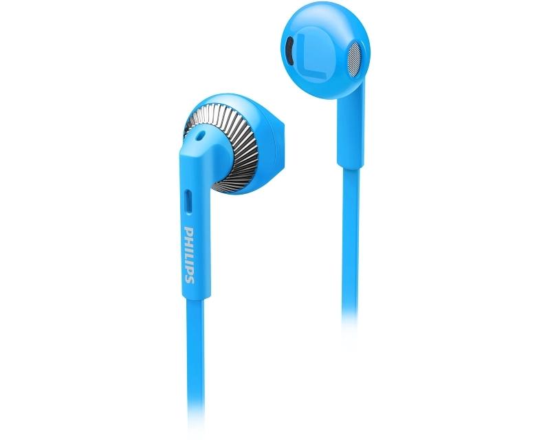 PHILIPS SHE3200BL/00 plave slušalice