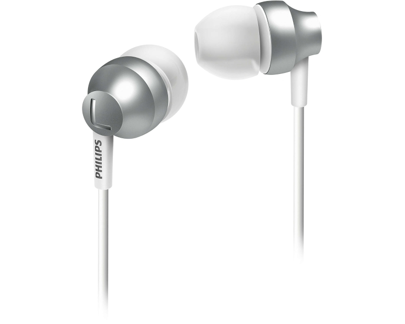 PHILIPS SHE3850SL/00 srebrne slušalice