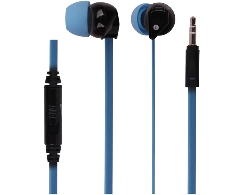 SENCOR SEP 170 VC plave slušalice