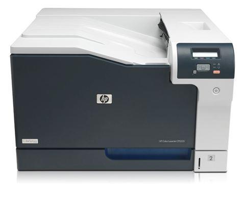 Štampač HP CLJ Enterprise CP5225dn A3, CE712A
