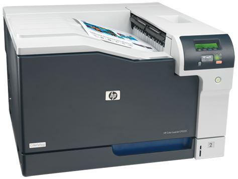 212tampač HP CLJ Enterprise CP5225 A3, CE710A