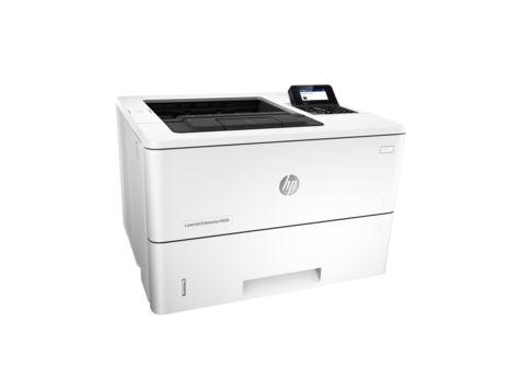 Štampač HP LaserJet Enterprise M506DN, F2A69A