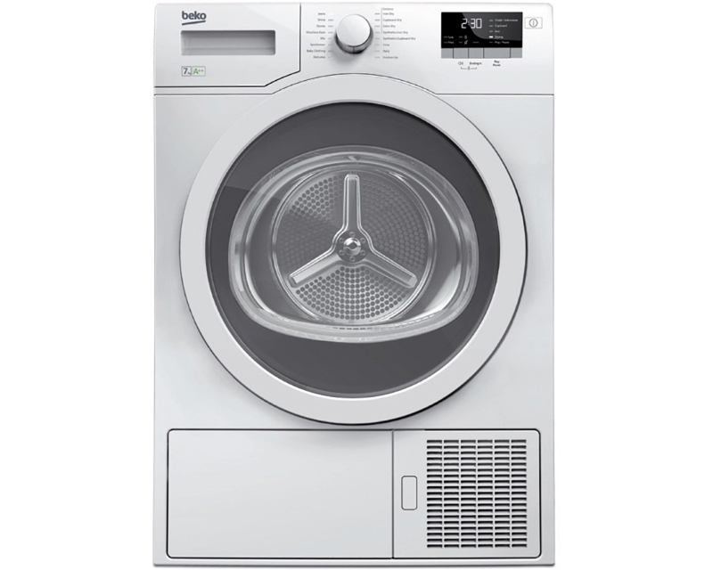 BEKO DPY 7405 GXHB3 mašina za sušenje veša